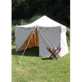 Knights Tent Herold, 3 x 3 m