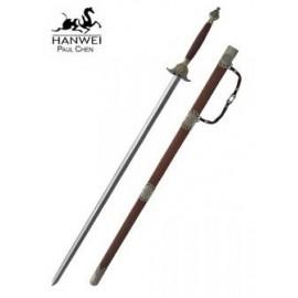 Hunyuan Shaolin Sword