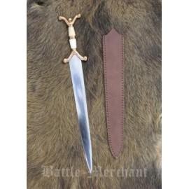 Celtic Short Sword, 3rd - 2nd Century B.C.