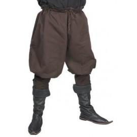 Viking Pants, brown