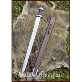 Viking Sword Torshov, practical blunt, SK-B, with scabbard