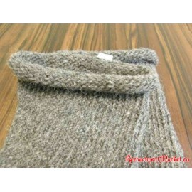 Ancient Coptic Long Socks - Coptic stitch c. IV AD