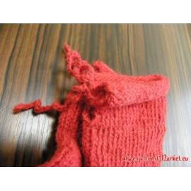 Socks replica c. 250-420 A.D.