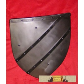Gothic shield - big