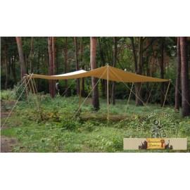 Shed (6x4,5 m) - cotton