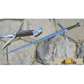 Claidheamh Mòr - Claymore, Scottish Sword