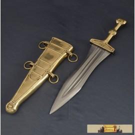 Leeuwen Pugio, Roman Dagger