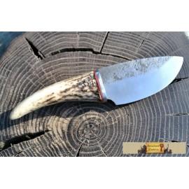 CERVUS, forged knife
