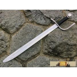 HBM Sword, Medieval Falchion