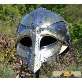 ARNGRIM, viking fantasy helmet