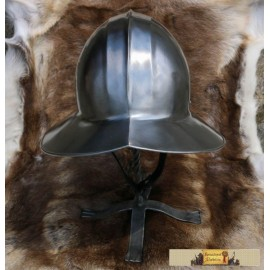 Kettle Hat, medieval helmet, armour