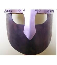 Secred protection full mask for helmet