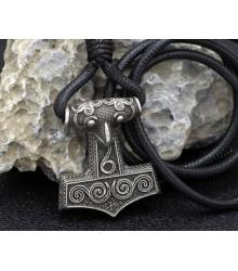 Mjolnir Viking Thor Hammer Big Replica