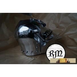 Helmet Copenhagen - Hardened