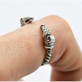 Viking Style Ring