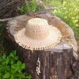 Rogozyna Straw Hat type 3 - size 58-59 cm