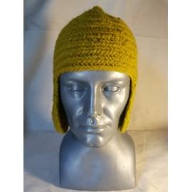 Naalbinding Hat Mammen stitch