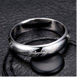 Lord of the Rings - the Ring