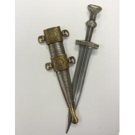 Roman dagger, 1th. Century b.C