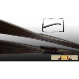 English Long Bow 74