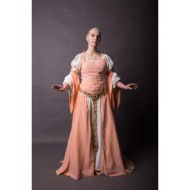 Nobel Dress Fantasy