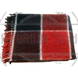 RHODOPE II, woolen blanket