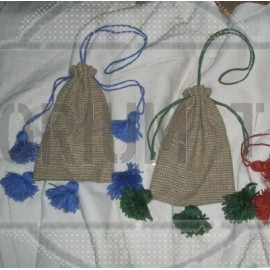 Medieval money-bag