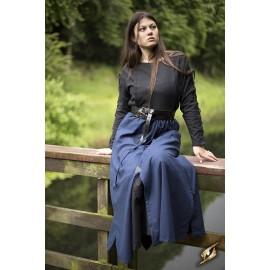 Battle Skirt, dark blue