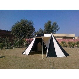 Saxon Tent 4 - 6 m BEST SELLER !!!