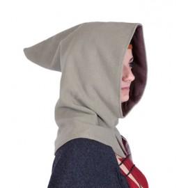Hood type 5 - wool
