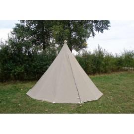 Cone Tent - 3,5 m - cotton