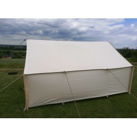 Rectangular Tent Size 3 x 4,5 m
