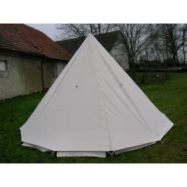 Norman Tent - cotton