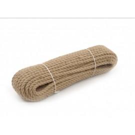 A jute rope phi 6 mm