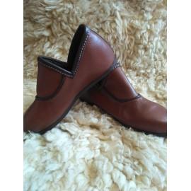 Rus Viking Shoes
