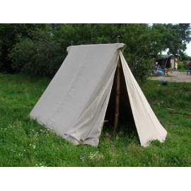 Saxon Geteld Tent type 4 - 4 x 2 m - cotton