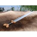 Celtic sword, La Téne period