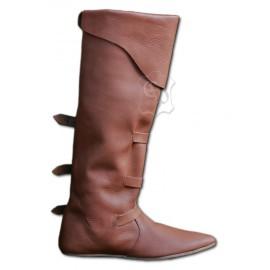 Medieval LARP Fantasy Boots