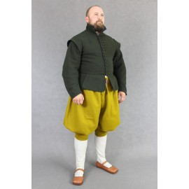 17th century Outfit