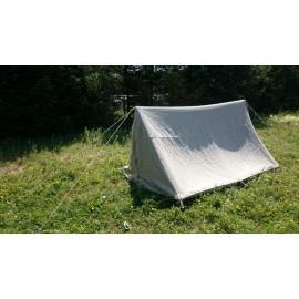 Wedge - A-Tent - 2 x 3 m - Linen