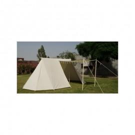Merchant Geteld Tent 4 x 7 m - cotton