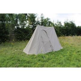 Soldier Tent - 2 x 4 m - linen