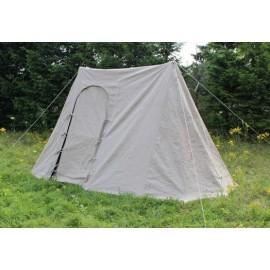 Soldier Tent - 3 x 6 m - linen
