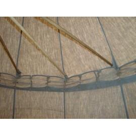 Medieval Umbrella - fi4 m - LINEN