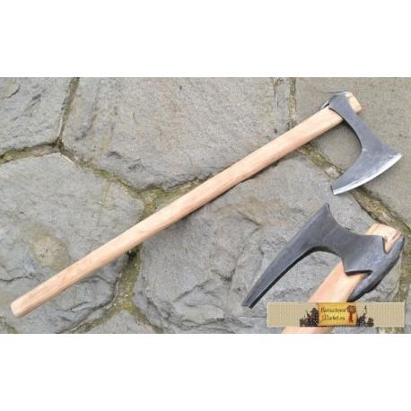 Forged Battle axe, Viking Kievan Rus