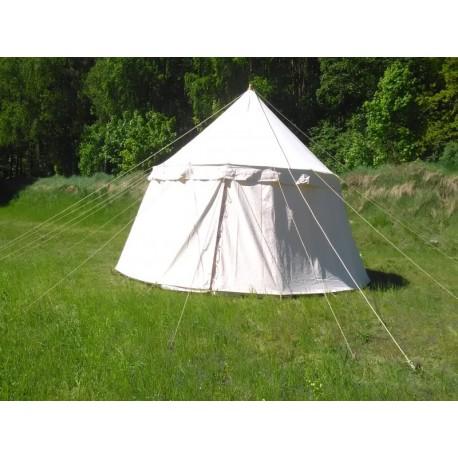 Umbrella Tent - 5m - cotton