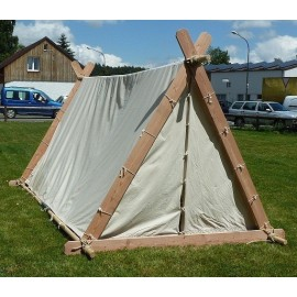 Viking Frame Market version - 2 x 3,5 m - cotton