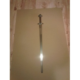 Super light viking sword for fighting TYPE 2