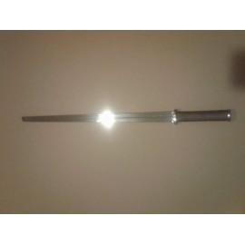 Super light viking sax for fighting
