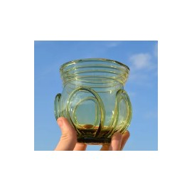 VIKING DRINKING VESSEL, Birka, VIII. Century